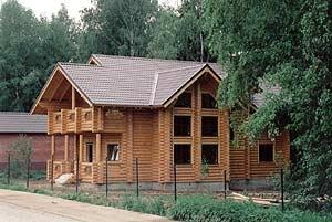 Коттеджный поселок Пялово